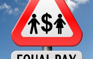 What to Know about the Gender Wage Gap for Natl Equal Pay Day